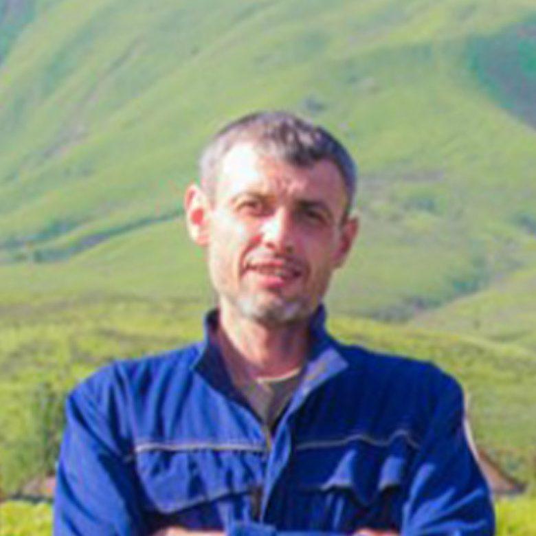 Мезин Евгений Геннадьевич